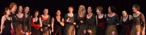 groupe vocal Polyfemna